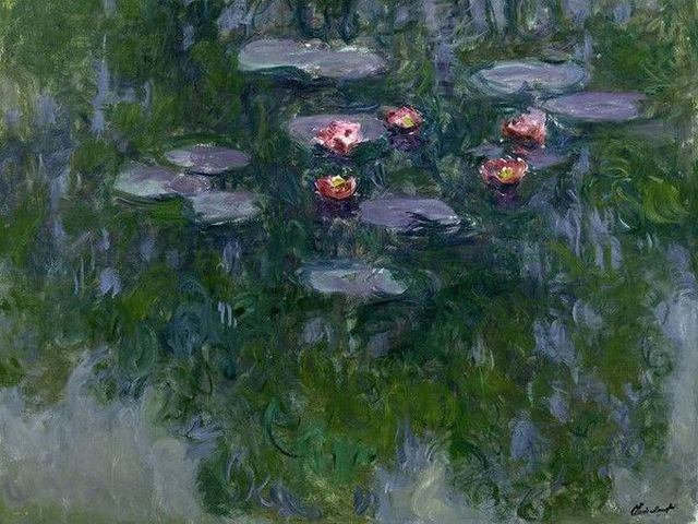 Monet-all-Vittoriano-Roma